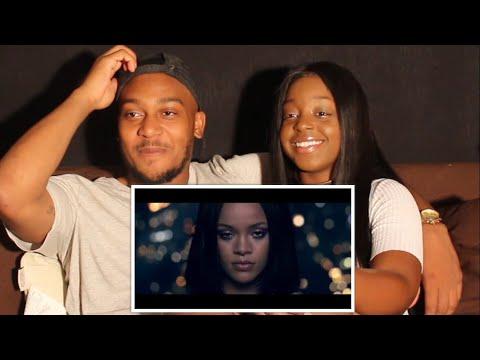 Kendrick Lamar ft. Rihanna - Loyalty-Reaction