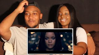 Kendrick Lamar ft. Rihanna -Loyalty-Reaction