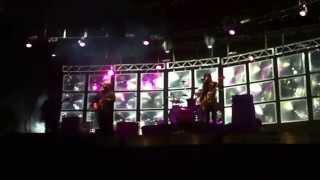 Pixies - Havalina (México 2015)