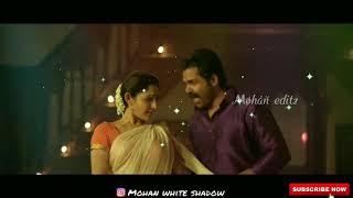 Whatsapp status tamil video | sandakari vadi vadi status | love melody song status | love cut song