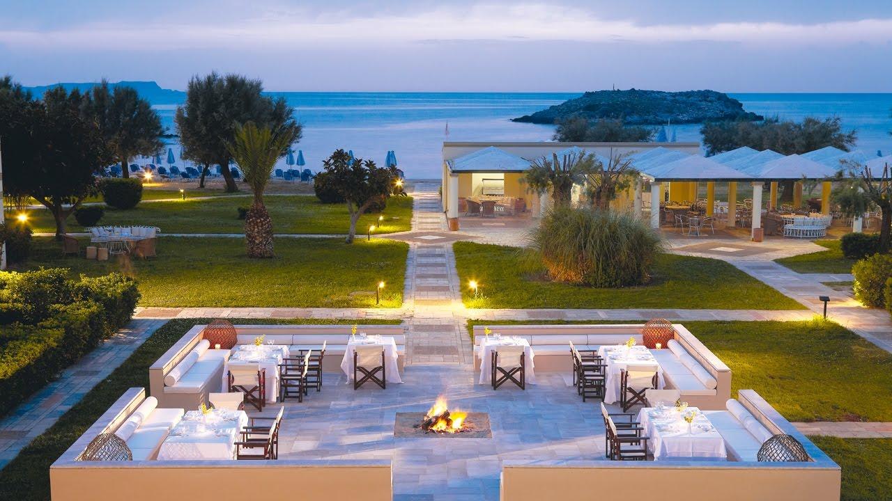 Hotel Luxe Crete All Inclusive