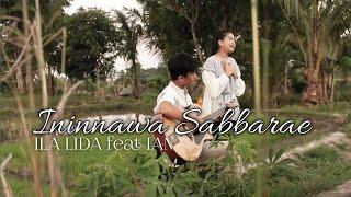 Download ININNAWA SABBARA'E - ILA LIDA Feat  IAN