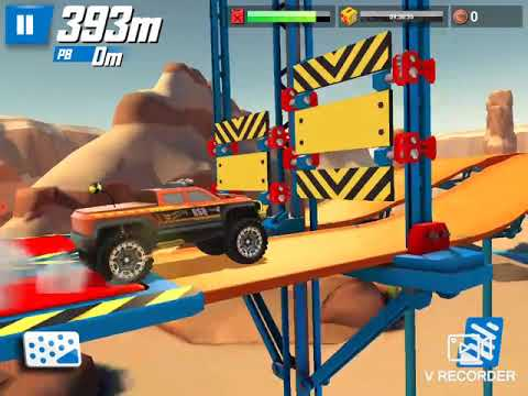 HOT WHEELS RACE OF-DAILY RACE OF EDITION #3  