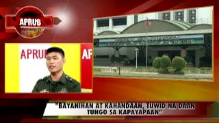 APRUB - Armed Forces of the Philippines (Dec. 6) Part 3 of 4