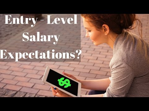 Clinical Research Entry Level Salary Expectations