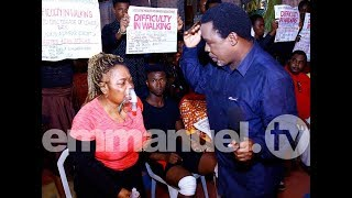 SCOAN 05/08/18: Prophecy Time & Deliverance with TB Joshua | Live Sunday Service