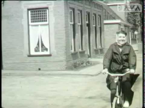Roden, dorpsfilm 1963