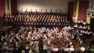 AHMP koor