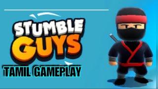 stumble guys kuttty gameplay in tamil
