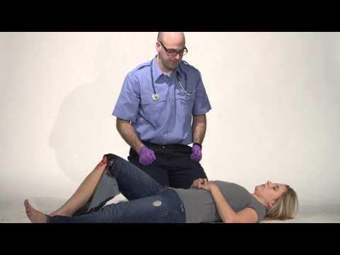 EMT Skills: Trauma Patient Assessment/Management - EMTprep.com