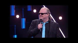 LUKE! Die Woche und ich ist die Beste Comedy-Show 2017! Markus Krebs überreicht den Preis - Der Deu