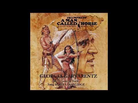 Download Triumphs Of A Man Called Horse - SFX Suite (Georges Garvarentz - 1983)