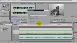 Adobe Premiere Pro - Hướng dẫn ghép video và audio