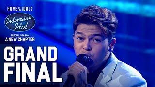 Download MARK - WAKTU & PERHATIAN (Andmesh Kamaleng) - GRAND FINAL - Indonesian Idol 2021