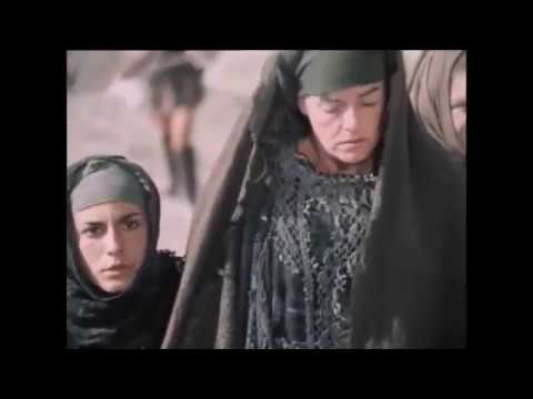 trojan women summary