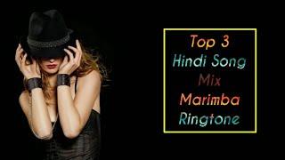 Top 3 Hindi Song Mix Marimba Ringtone   Swag Melody   Download Ringtone From Description Box👇