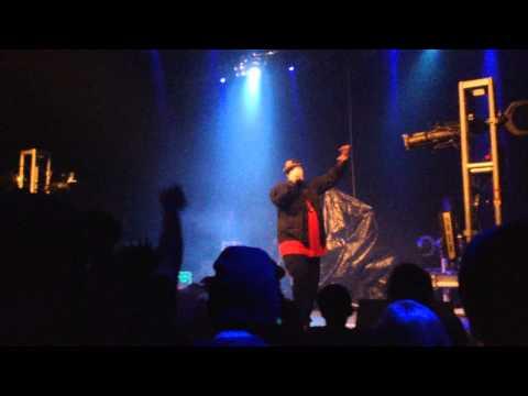 Blaze Ya Dead Homie Live in Saskatoon 2013