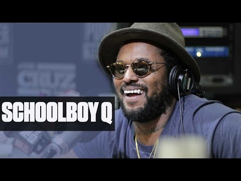 ScHoolboy Q Talks 'Blank Face LP', Exploring Pop Music Sound & OJ Simpson
