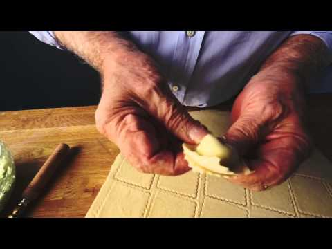 Tortelloni 101 with Giovanni Rana | Cooking | Tasting Table