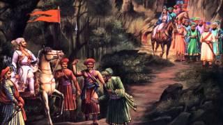 Shivaji Maharaj Ghoshna (छत्रपती शिवाजी महाराज घोषणा)