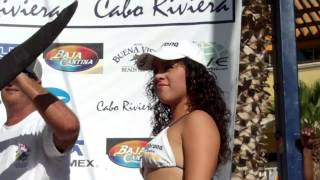 CatchStat | 2012 Bisbee's Los Cabos Offshore Tournament Fish #14365