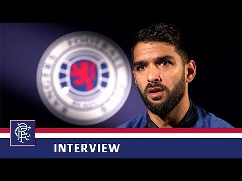 INTERVIEW | Daniel Candeias | 25 Oct 2018