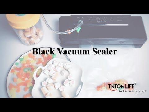TINTON LIFE Vacuum Sealer SX-100
