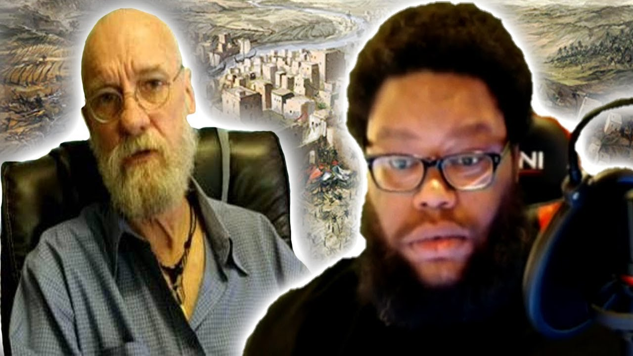 Australian Historian Max Igan Says Dane Calloway Is Correct About History & The Slave Trade