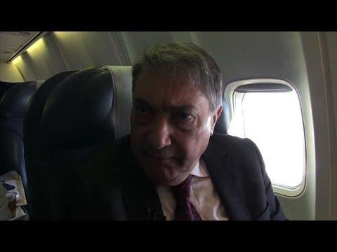"""Algérie: la fraude, """"principal adversaire"""" d'Ali Benflis"""