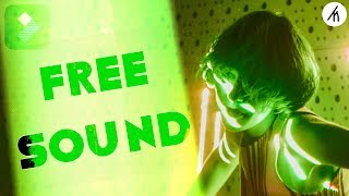 Free Unlimited Sound Effects For Every Creator