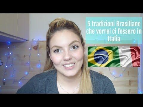 5 tradizioni del Brasile che vorrei ci fossero in Italia | Karo. Mp3