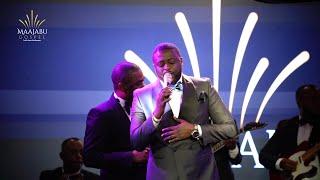 GALA D'OUVERTURE : Fiston Mbuyi, Surpris (Mix Cover)