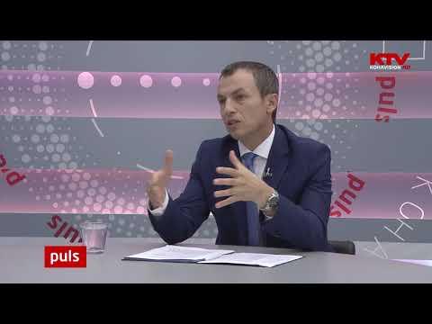 Puls - Skender Reçica 15 07 2019