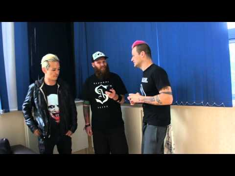 Coal Chamber Interview May 2015
