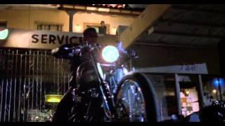 Harley Davidson & Marlboro Man   Wanted Dead or Alive
