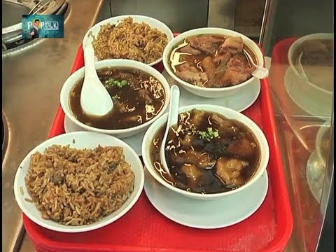 Tonipet Gaba reviews Binondo's best, oldest Chinese food