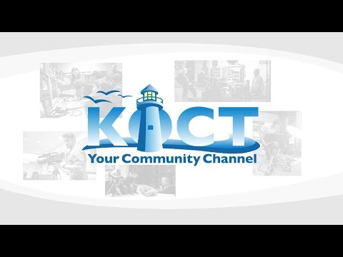 KOCT's Highlight Reel 2016