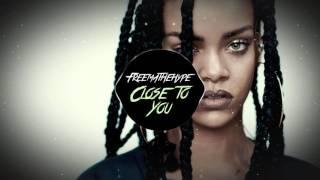 Скачать Rihanna RIRI Close To You TRAP REMIX Official Audio