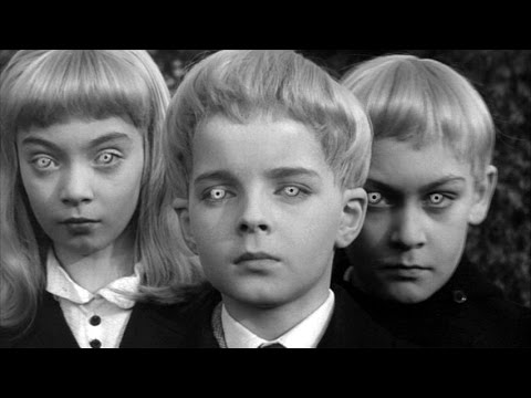 Top 10 Horror Movies: 1960s