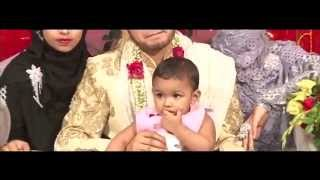 Bangla Islamic Song:wedding theme song for  iqbal's wedding 2014