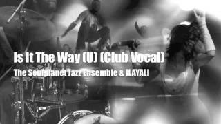 Play Is It The Way (U) (Deep Latin Instrumental)