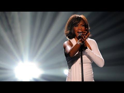 Carmen - Whitney Houston Estate Planning Hologram Tour & New Album Unreleased Music