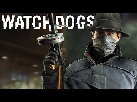 The Biggest Problem with Watch Dogs