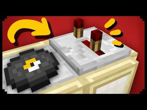 ✔ Minecraft: How to make a DJ Booth