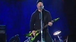 Metallica - Rock Am Ring, Nürburg, Germany [2003.06.08] Full Concert