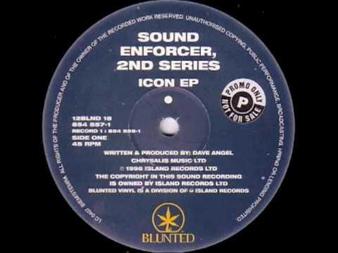 Sound Enforcer - O