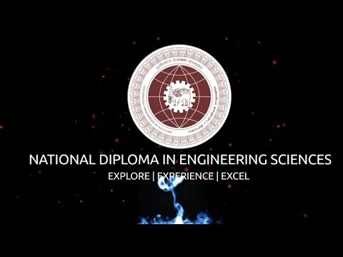 National Diploma in Engineering Sciences | Institute of Engineering Technology