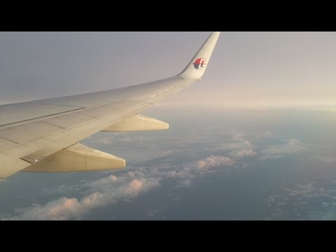 Malaysia Airlines MH2584: KL Int