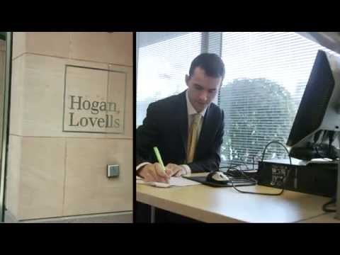 What makes Hogan Lovells 'The best of all worlds'?
