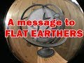 A Message To FLAT EARTHERS mp3